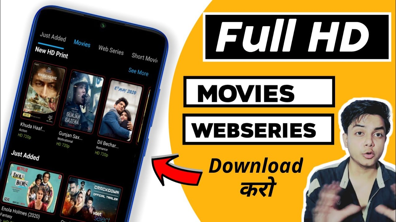 Download Download Full HD Movies | Latest Webseries|Free | How To Download Movies |Movies Download kaise kre
