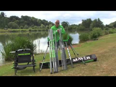 Maver Match This Series 3 Pole Bristol Angling Centre