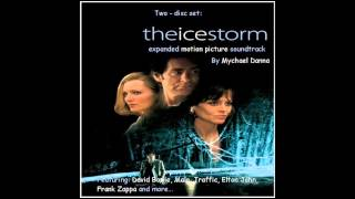 The Ice Storm - Expanded motion picture soundtrack: 32 Finale