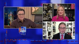 Download Anna Palmer & Jake Sherman Discuss The Capitol Insurrection