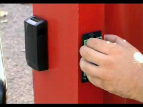 Bft Deimos Rack Slide Gate Opener Installation Doovi