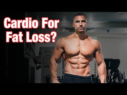 Do You Need To Do Cardio For Fat Loss?