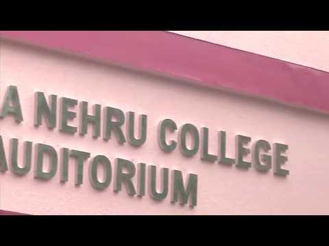Kamla Nehru College Golden Jubilee