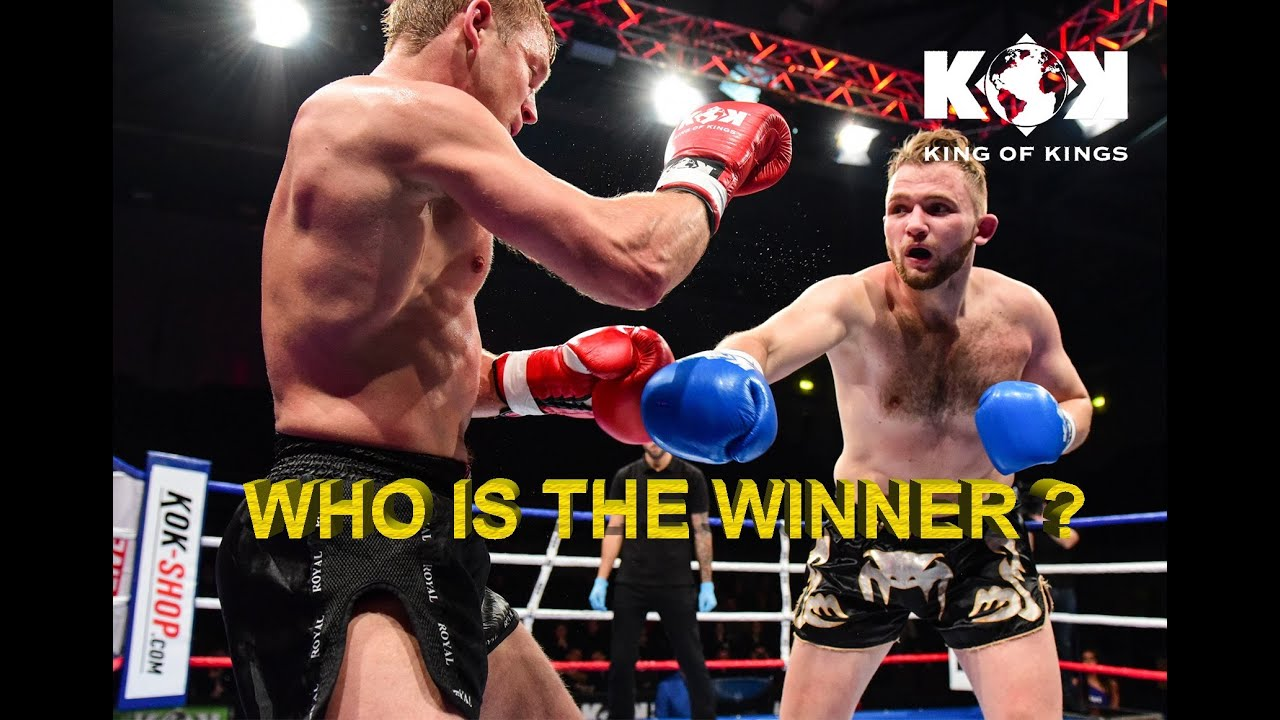 WHO IS THE WINNER ?