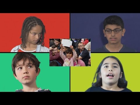 The bigger picture - Safer Internet Day 2017 film for 7-11 year olds