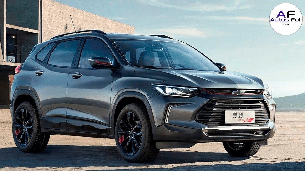 Nueva Chevrolet Trax 2020 La Camioneta Mas Barata De La Marca Youtube