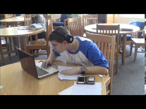 North Salem Central School District Technology Video