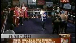 Imus-Fear at the Pier-Part 2