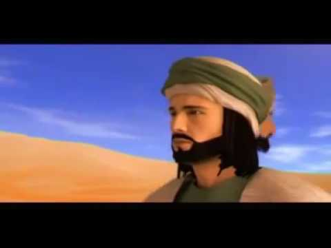 Musab Bin Umeyr - Animasyon İslami Çizgi Film