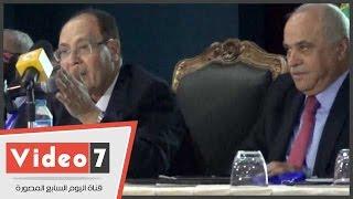 محمود أبو زيد: