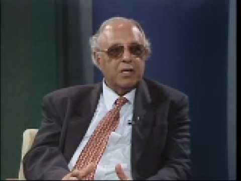 Conversations with History: Ahmed Kathrada