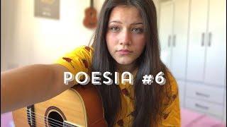 Baixar Poesia Acústica 6 - Beatriz Marques (cover)