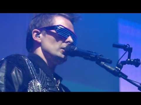 Muse - Dig Down Live in Austin 2017 [Austin360 Amphitheatre, TX, USA]