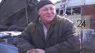 Фермеру из Шереметьевки грозит до пяти лет лишения свободы за рукоприкладство