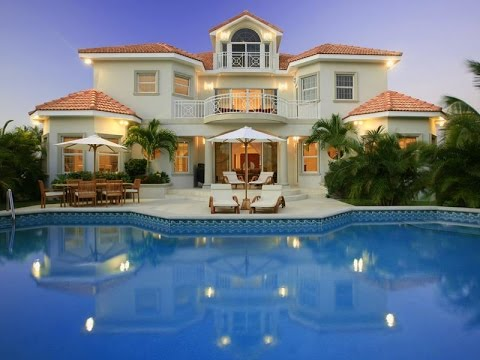 Top 10 most luxurious houses of the world youtube for Most luxurious house