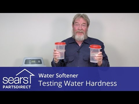 How To Check Your Water Hardness – Troubleshooting Water Softener Problems