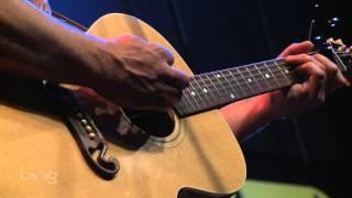 Amos Lee - The Man Who Wants You (Bing Lounge)
