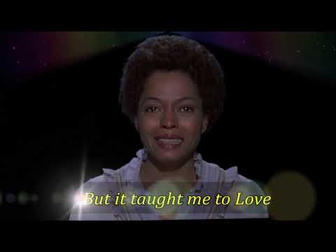 Home - Diana Ross (The Wiz) lyrics HD