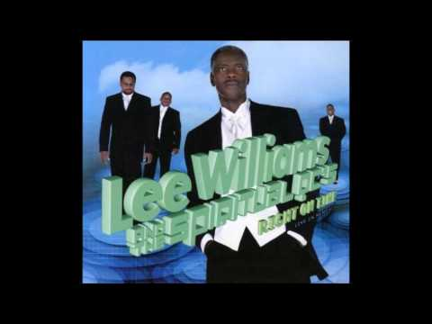 Lee Williams - Great Day