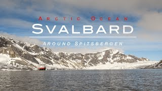 Svalbard - In Search of Polar Bears