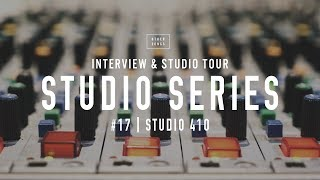 Studio Tours: Studio 410 - (How to build a home studio in 2019)