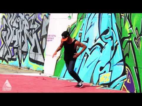 Catch the Floor   Kid David x Tsunami Factory
