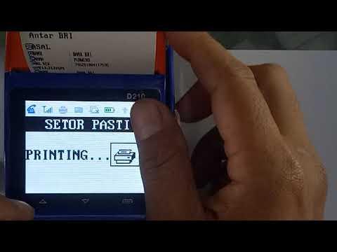 Cara mengetahui nomer rekening pada ATM melalui mesin edc brilink ll tanah garo tv