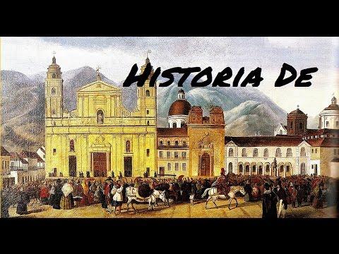 La Historia Completa de Bogota D.C (mejor versión)