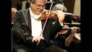 """Itzhak Perlman & Andy Statman Klezmer Orchestra - Flatbush Waltz (from """"In The Fiddlers House"""")"""