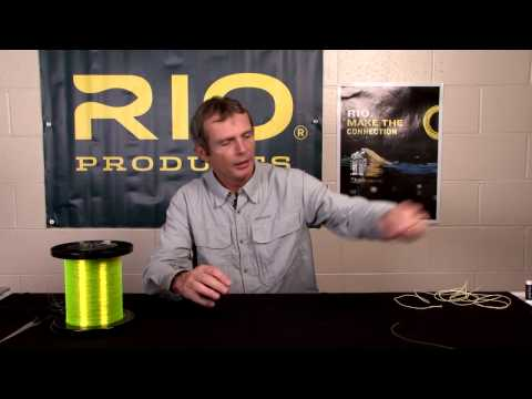 Three Fly Fishing Loop Knots; How To Tie Them And How To Join Them