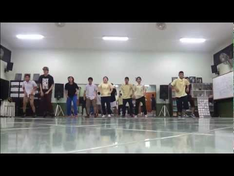REMIXER CREW | สวัสดีปีใหม่ & Beauty And A Beat | View in HD
