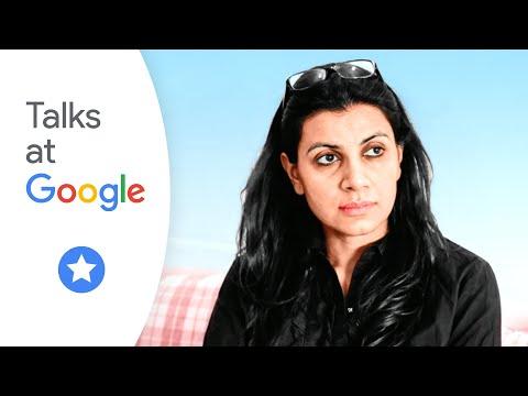 "Alankrita Shrivastava: ""Lipstick Under My Burkha"" | Talks at Google"