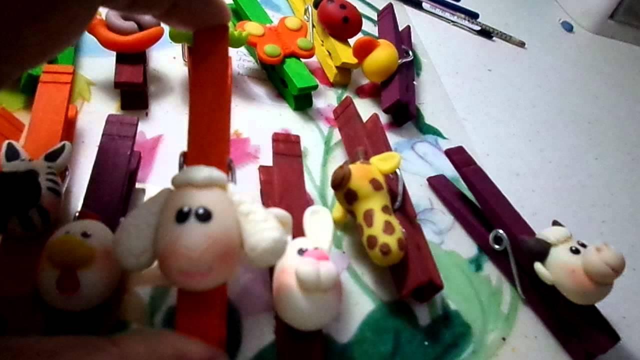 pasta flexible recuerditos para baby shower youtube