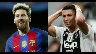 news football 602 គ្រាប់ messi ឈ្នះកំណត់ត្រា Ronaldo..De ligt មិនចាប់អារម្មណ៍ក្លិបមកពី English.