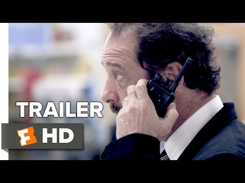The Measure of a Man Official Trailer 1 (2016) - Vincent Lindon Movie HD