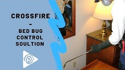 Crossfire - Bed Bug Control Solution (episode 137)
