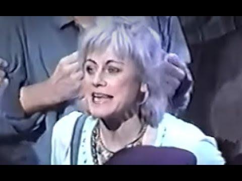 MAMMA MIA! OBC '01
