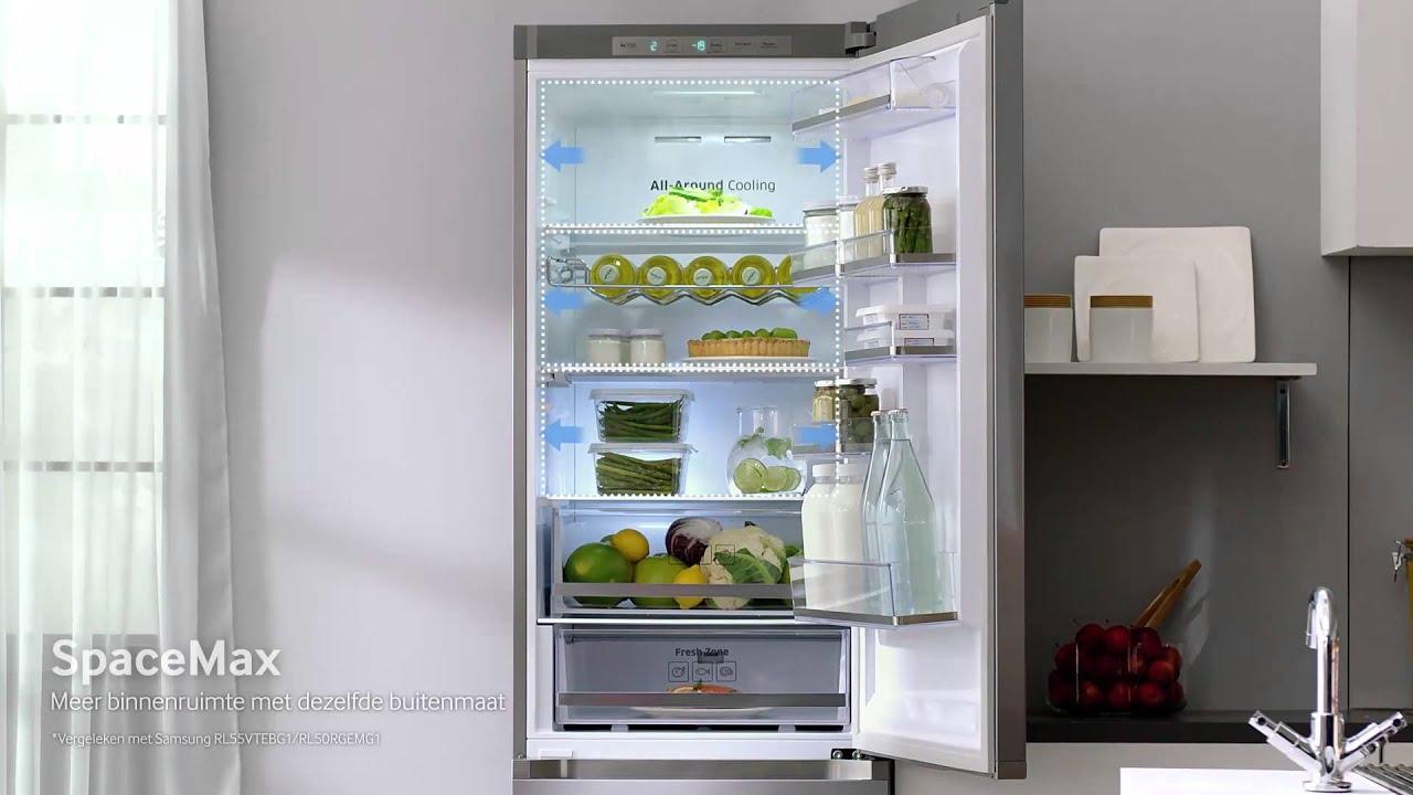 media markt samsung 7000 koelkast product video youtube. Black Bedroom Furniture Sets. Home Design Ideas