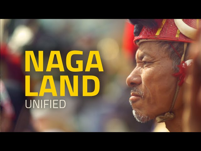 Ethereal: Unified | Nagaland Hornbill Festival