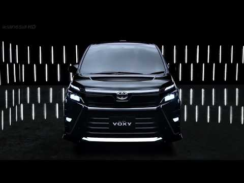 Iklan Toyota All New Voxy 2017 - Value of Indulging Perfection ver. Full