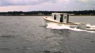 mini cape island boat pulling tube