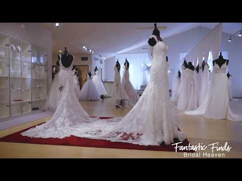 Fantastic Finds Your Lansing Michigan Boutique For Wedding And