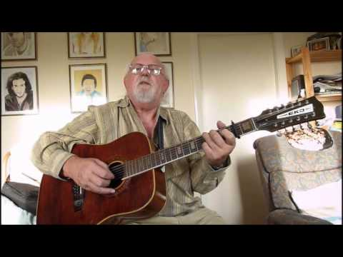 12-string Guitar: He Fades Away (Including lyrics and chords) - YouTube