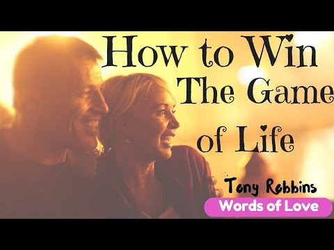 Tony Robbins Best Collection - Secrets of Success in love   Tony Robbins Words of Love