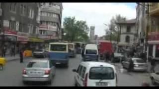 Турция. Современная Анкара.