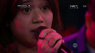 "Performance: Brisia Jodie ""JEALOUS"""