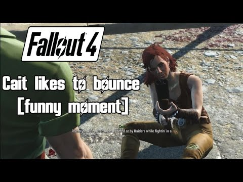 fallout 4 cait likes
