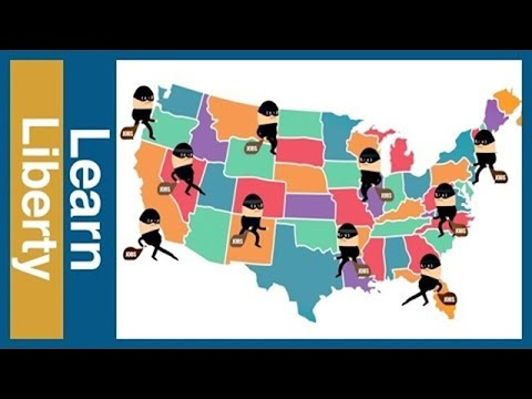 Immigration: Do Immigrants Steal Our Jobs? - Learn Liberty