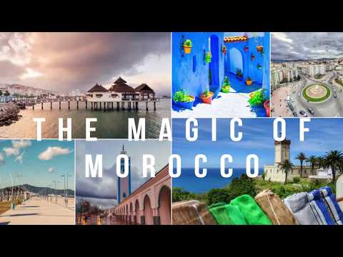 Photos Album : Le Nord du Maroc | The North of Morocco | مدن شمال المغرب