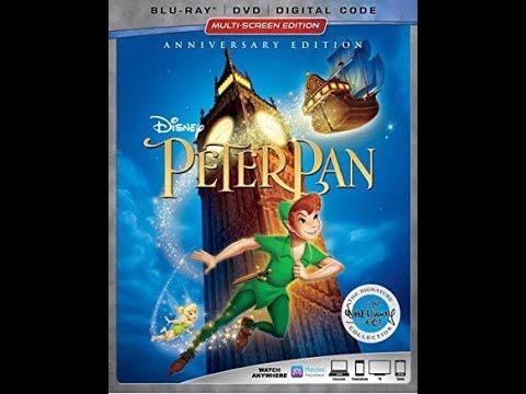 Download Peter Pan Part 1    2018 Cartoon Movie
